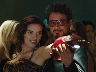Iron Man 2 Bosnian Trailer 5 Subtitled