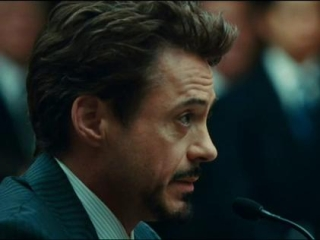 Iron Man 2 Italian Trailer 5
