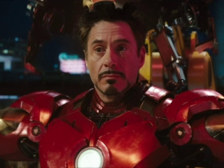 Iron Man 2 Russian Trailer 5