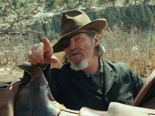 TRUE GRIT (UK TRAILER 1)