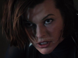 Resident Evil Retribution Uk Trailer 4
