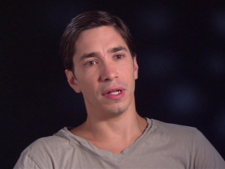 For A Good Time Call Justin Long On The Story