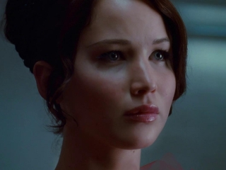 THE HUNGER GAMES (GERMAN DVD/BLU RAY TRAILER)