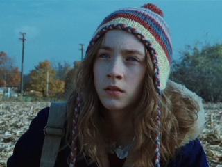 The Lovely Bones Irish Trailer 1