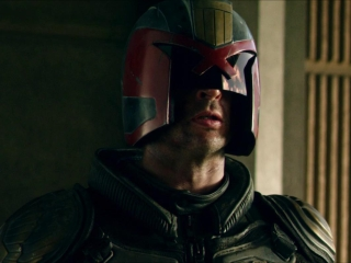 Dredd 3D 60 Second Trailer