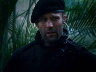 The Expendables 2 Featurette 1 German