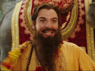 THE LOVE GURU (FRENCH TRAILER 2)