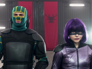 Kick-Ass 2 (Red Band Trailer 1)