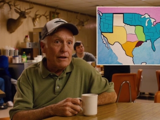 Bernie Sonny Explains Texas - Bernie - Flixster Video