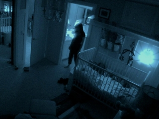 Paranormal Activity 2 Russian Trailer 1