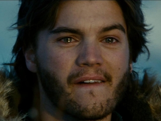 Into The Wild Uk Trailer 1