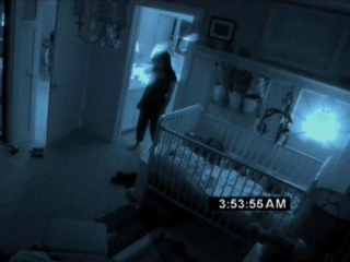 Paranormal Activity 2 Hungarian Trailer 1 Subtitled