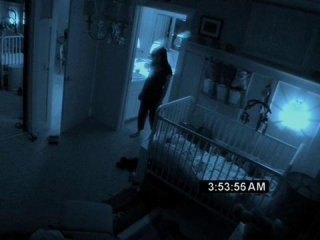 Paranormal Activity 2 Portugese Trailer 1 Subtitled
