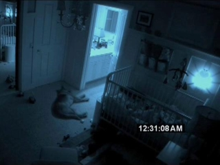 Paranormal Activity 2 Korean Trailer 1 Subtitled