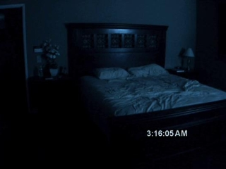 Paranormal Activity 2 Portugesebrazil Trailer 1