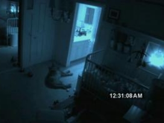 Paranormal Activity 2 Turkish Trailer 1
