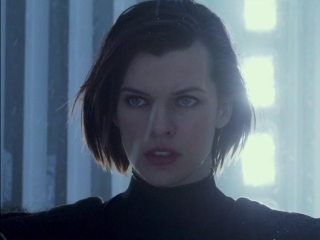 Resident Evil Retribution It Will Be Enough