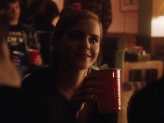 The Perks Of Being A Wallflower: A Toast To Charlie