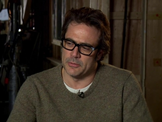 The Possession Jeffrey Dean Morgan On The Film Being Based On A True Story - The Possession - Flixster Video