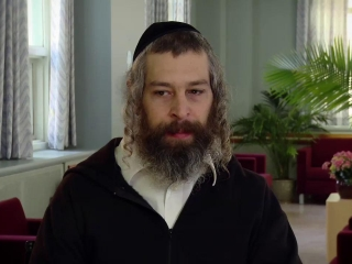 The Possession Matisyahu On His Character - The Possession - Flixster Video