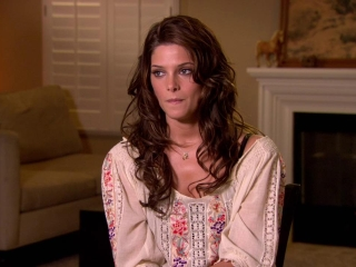 THE APPARITION: ASHLEY GREENE ON WHERE KELLY FINDS HERSELF