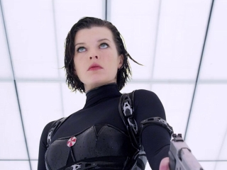 Resident Evil Retribution German Trailer 2