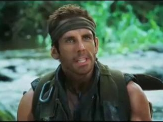 TROPIC THUNDER (SPANISH TRAILER 1)
