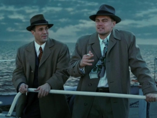 Shutter Island Uk Trailer 8