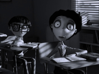 Frankenweenie German Trailer 4
