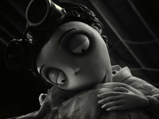 Frankenweenie German Trailer 1