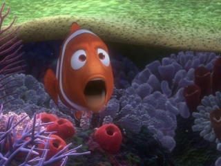 Finding Nemo German