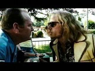 Lords Of Dogtown Scene The End Of The Line