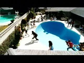 Lords Of Dogtown Scene Pool Skate Montage