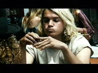Lords Of Dogtown Scene Patty Slapped
