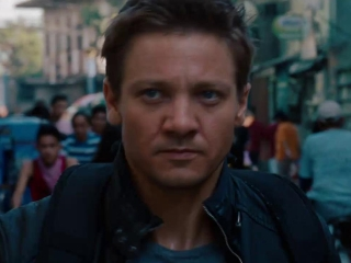 The Bourne Legacy Shooting In Manila Spanish