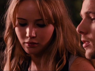 House At The End Of The Street On Jennifer Lawrence Featurette
