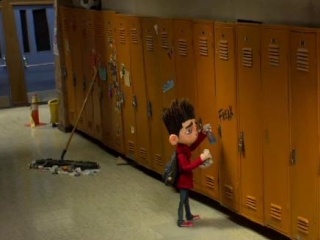Paranorman You Dont Become A Hero By Being Normal Uk Featurette