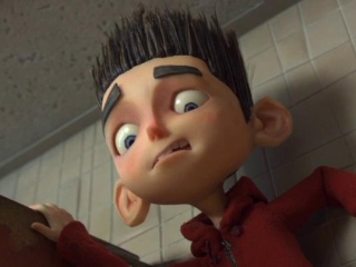 Paranorman The Faces Of Paranorman Uk Featurette