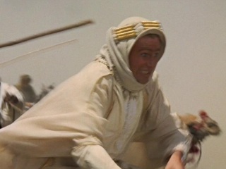 Lawrence Of Arabia 50th Anniversary