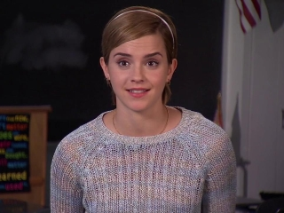 The Perks Of Being A Wallflower Emma Watson On First Reading The Script