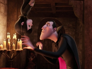 Hotel Transylvania You Can Go