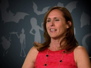 Hotel Transylvania Molly Shannon On Her Character