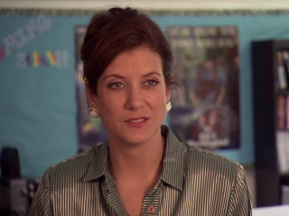 The Perks Of Being A Wallflower: Kate Walsh On First Reading The Script