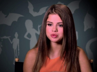 Hotel Transylvania Selena Gomez On The Story
