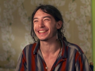 The Perks Of Being A Wallflower Ezra Miller On The Story