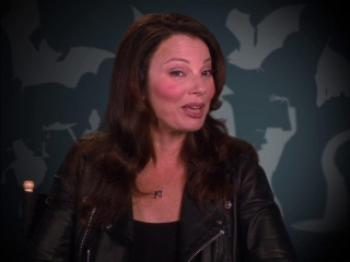 Fran Drescher On The Story