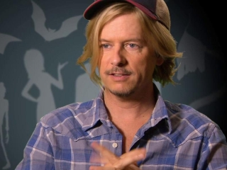 Hotel Transylvania David Spade On His Character