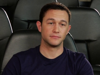 Looper Joseph Gordon-levitt On The Story