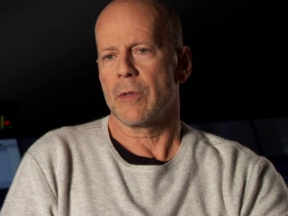 Looper Bruce Willis On How He Would Describe The Film