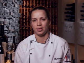 Hell S Kitchen Christina Is Motivated Trailer 2012